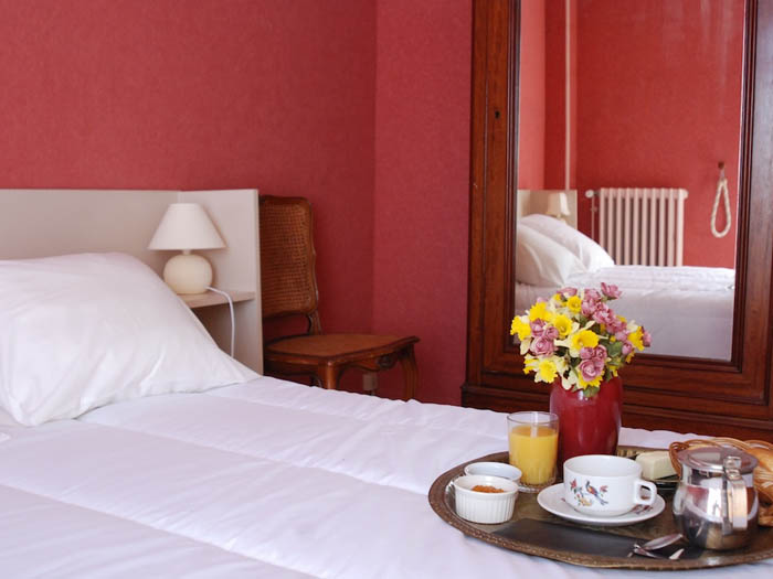 hotel l annexe chambre