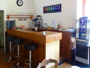 Bar Hotel l Annexe Moux en Morvan