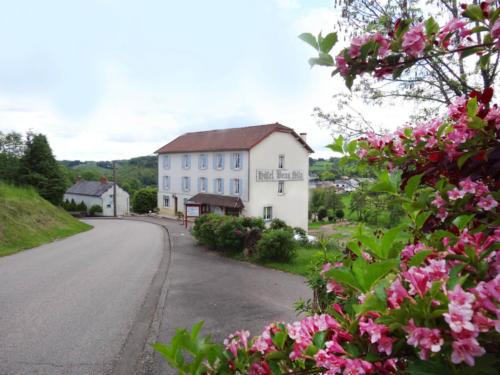 Hôtel l'Annexe - Moux en Morvan