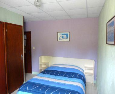 Chambres d'hôtel